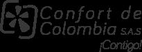 MARCA-CONFORT-DE-COLOMBIA